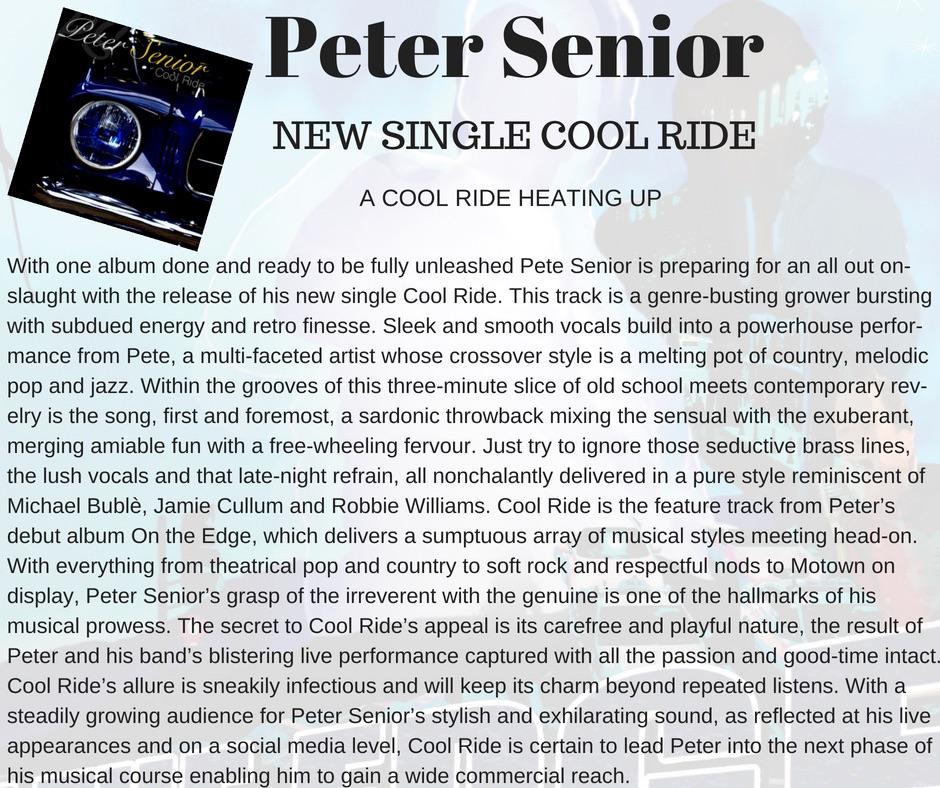 Peter Senior Cool Ride Press Release-2.jpg