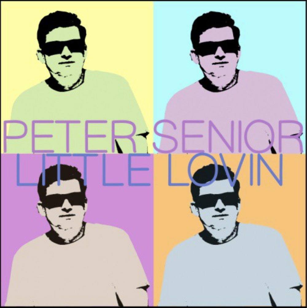 AIR Chart debut for Peter Senior  A great end to Peter Senior's 'Little Lovin' campaign with not only a #6 charting position on the AMRAP regional charts, not only debuting on the iTunes pop charts at #6 and #15 on the overall charts but now bumping into the top 20 on the AIR charts for Australian Singles Release sitting at a comfortable #13.  Huge congratulations goes out to Peter for all his hard work and efforts over the past 8 months, winning himself a bunch of additions on community and commercial radio nation wide dating back to his debut 'Cool Ride'.