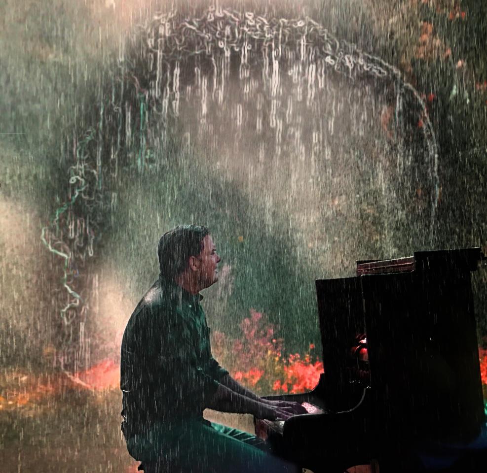 Please click image above for Sydney Let It Rain tour ticket link.