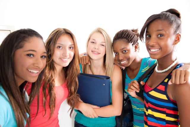 Positively Positive is a 6-week group program designed for teen girls ages 13 to 16. This unique group experience will leave each girl feeling confident and empowered. Snacks and refreshments will be provided.