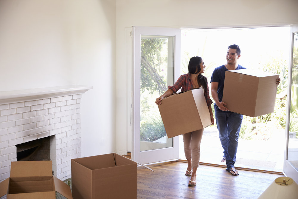 Renter's Insurance - Protect your belongings while you rent.