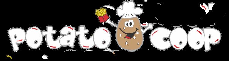 Menu Potato Coop