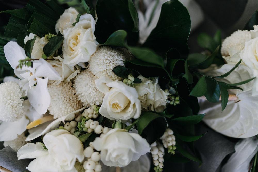 Florals; LUNAR & FOX
