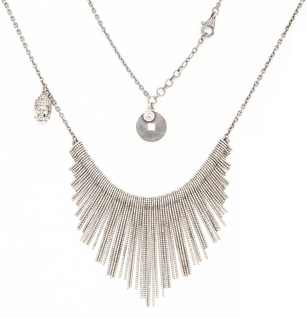 Copy of Spring Mist Necklace