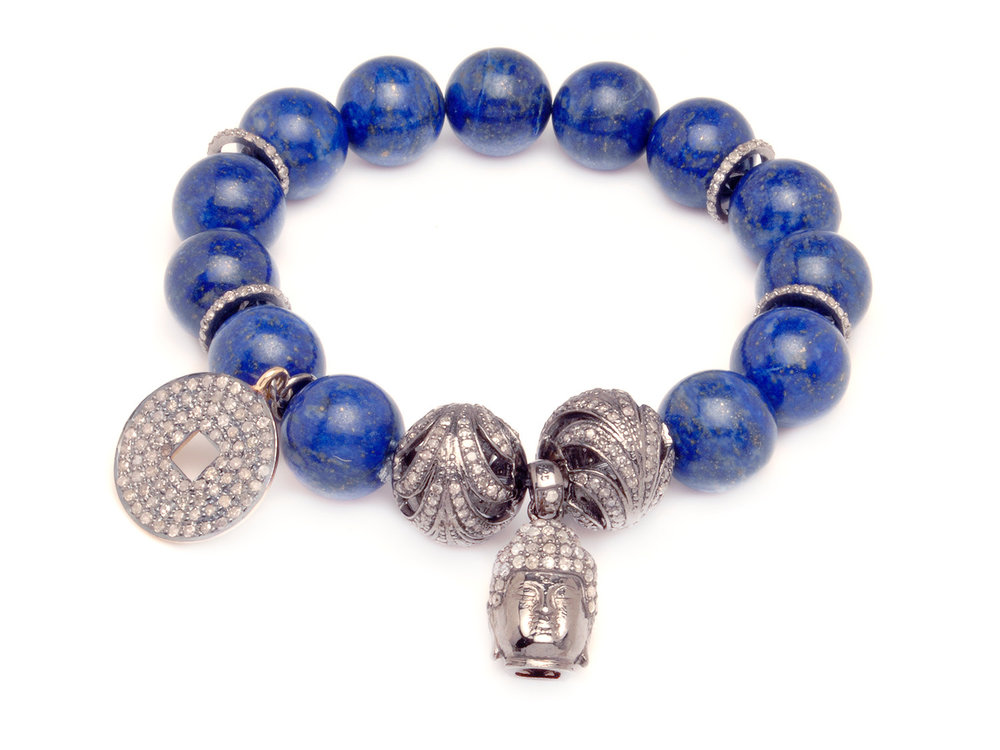 Copy of Goddess Gabriella Bracelet