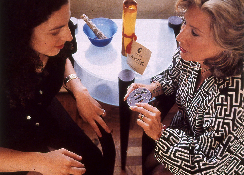 Carole Shashona Corporate Consultations