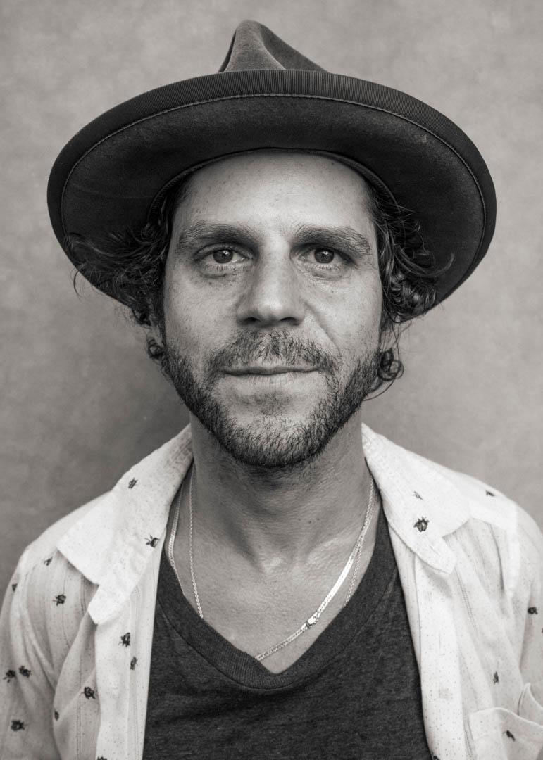 Portrait by John David Pittman