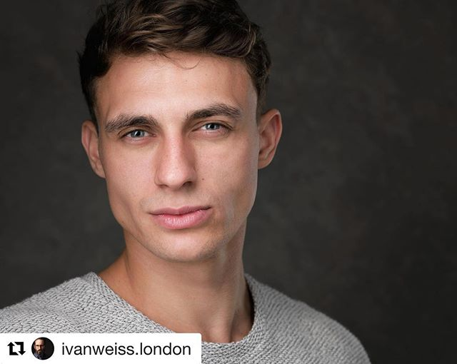 Beautiful headshot/portrait from Ivan in London!  #Repost @ivanweiss.london with @get_repost ・・・ Despite the ongoing heatwave in London, Mitch is playing it cool. . . . . . #headshotcrew365 #headshotcrew #headshotphotographer #kingscross #n1c #headshotsession #headshotsthatpop #headshotsallday #headshotstudio #ukmodel #headshots #actorslife #actors #acting #actor #actorlife #casting #theatre #filming #theatrelife #audition #musicaltheatre #headshot #setlife #filmmaking #act #drama