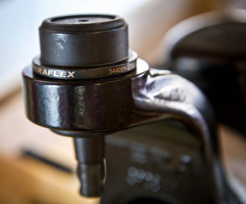 TeraFlex HD greasble Ball Joints...