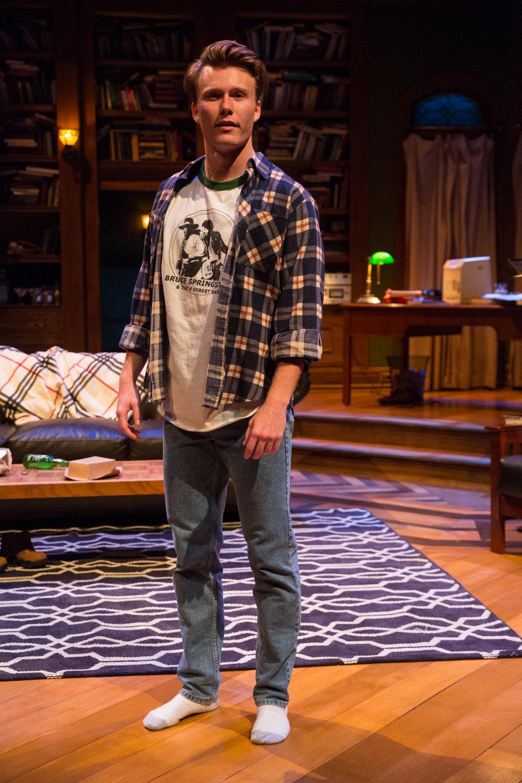 Tom Kellogg in B Flat - Theatre TCU