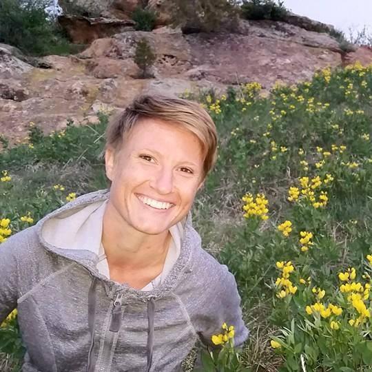 Gertie Breffel Relationship Therapist