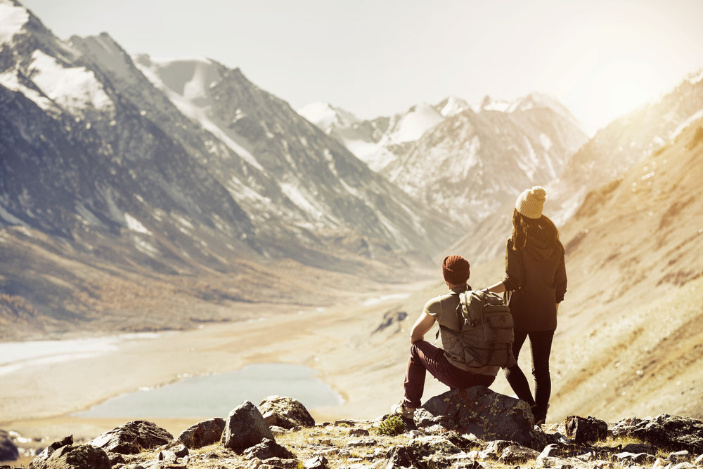 Come to Vail, Colorado - for a couples retreat EXPERIENCE