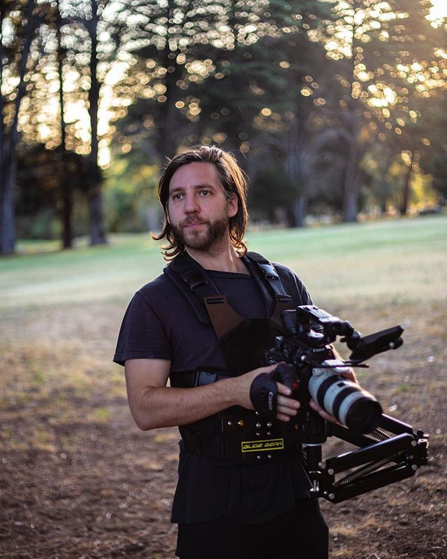 We love trying out new gear to make a processes more efficient. Here is Michael out in the field filming with the @canonaustralia c200 and the @glidegear vest. A real back saver! 🤙🏻📹 . . . #video #editing #videoproduction #melbourne #videomelbourne #filming #videography #canon #igphoto #melbvideo #videoproductionmelbourne #premierepro #studio #smallbusiness #videobusiness #videoforbusiness #glidegear #canonc200