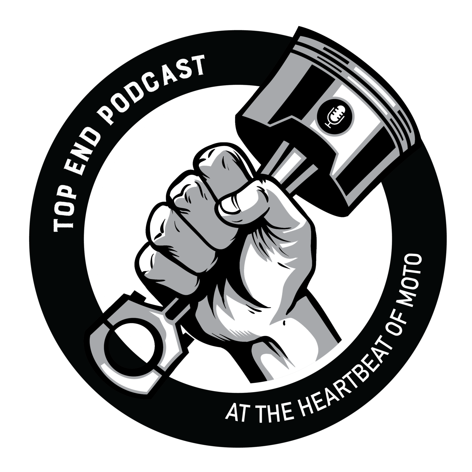 TOP END PODCAST