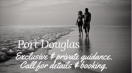 Port Douglas - September 2018For a second time around, I'm coming back to this most exquisite beach side town. Details on private venue shortly (enquiries welcome now)