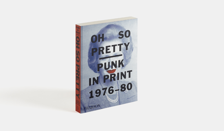 4. OH SO PRETTY: PUNK IN PRINT - NO ONE PERSON MADE PUNK