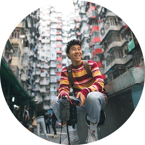 ANTHONY CHO - Photographer / Videographer