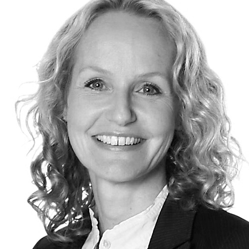 Annette Melander Berg - NäringslivsdirektörHelsingborgs StadIntervju