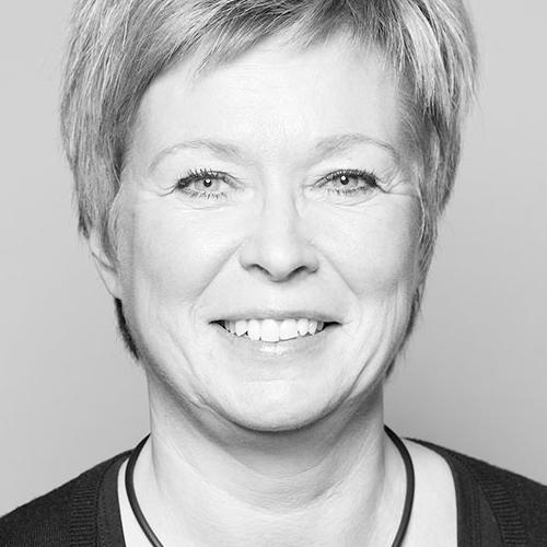 Agneta Nyrén - AffärsutvecklareLänsförsäkringar Skåne
