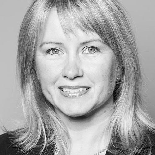 Anita Sindberg - MSc