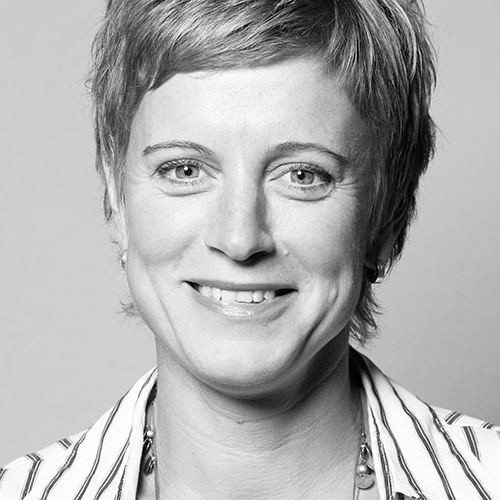 Elisabeth Igeby - HR DirectorHaldex Brake Products AB