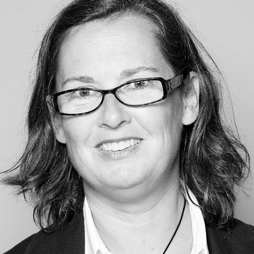 Maria Frödin - Jurist/Attorney at LawFrödin IP Law AB