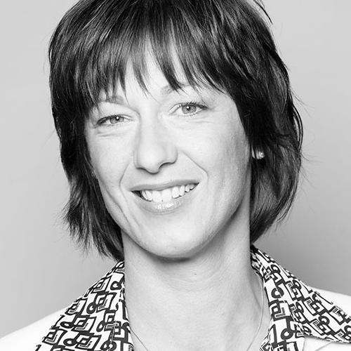 Marianne Ahlgren - VerksamhetsutvecklareSparbanken SydIntervju