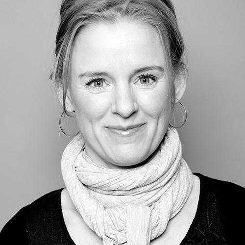 Annette Borén - Head of Finance, Region Northern EuropeHilti (Gt. Britain) Ltd.Intervju