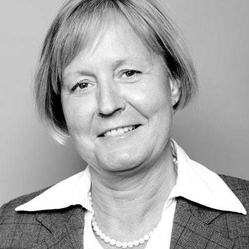 Christina Bengtsson - CIO, IT-chef