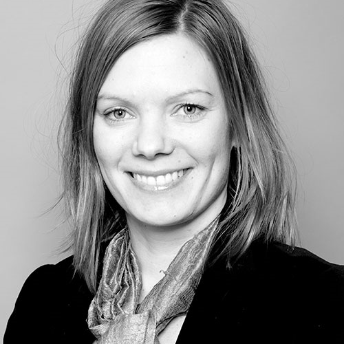 Hanna Sjöberg - Interim VD, SkånemotorIntervju