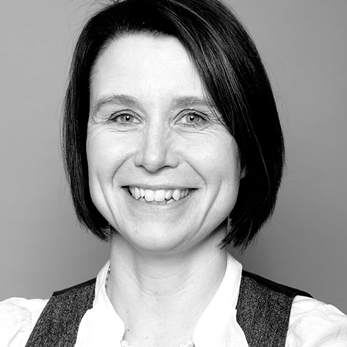Magdalena Bergh - Technical and Product Development DirectorLantmännen Reppe