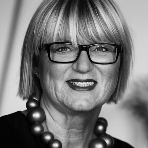 Pia Skantz Larsson - Processkonsult inom marknad & logistikEget företag
