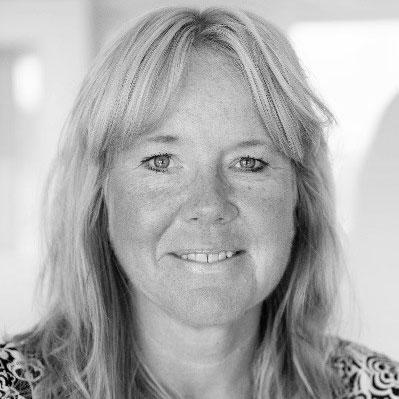 Anette Sjölin - Category Manager AluminiumThule GroupIntervju