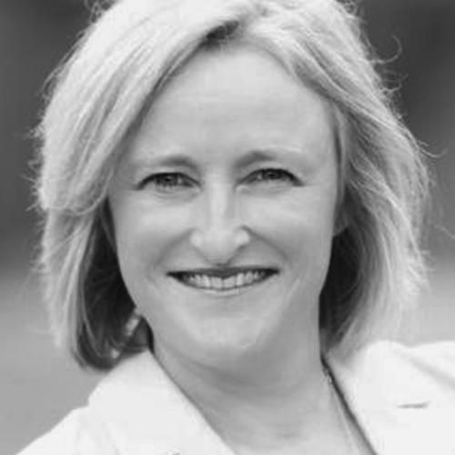 Chantal Jonkergouw - International Head of Brand & CommunicationIKANO Bank