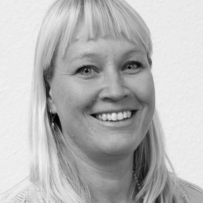 Christina Aston - QP, Head of QA & QCRechon Life Science AB