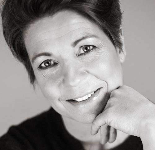 Kerstin Nilsson - HR ManagerHöganäs AB