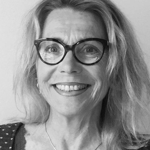 Susan Hedman Ericsäter - VDHericon ABIntervju