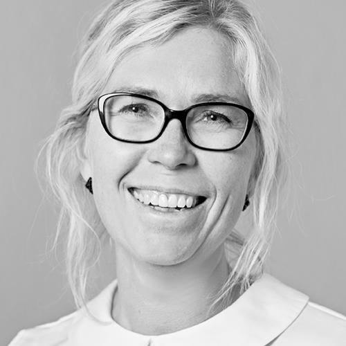 Annelie Selander - Group Sustainability DirectorNomad Food EuropeIntervju