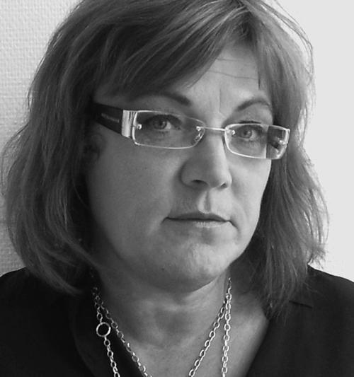 Carina Pihlwret - Organisationskonsult, Aktivt Ledarskap Sverige
