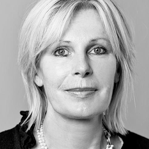 Eva Hallberg - KommundirektörEslövs kommun