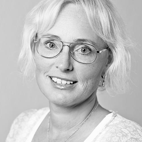 Iréne Robertsson - KommunchefOlofströms kommun