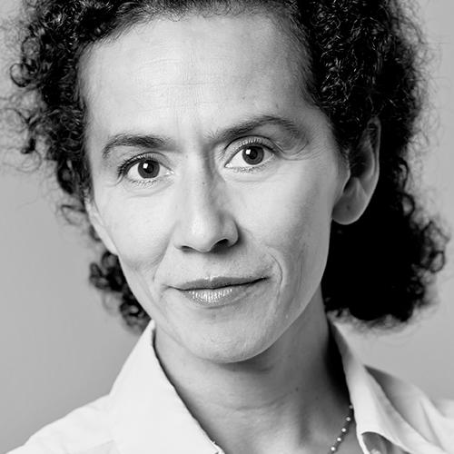 Maria Fernanda Bocángel - Partner RelationsKrinova Incubation & Science Park