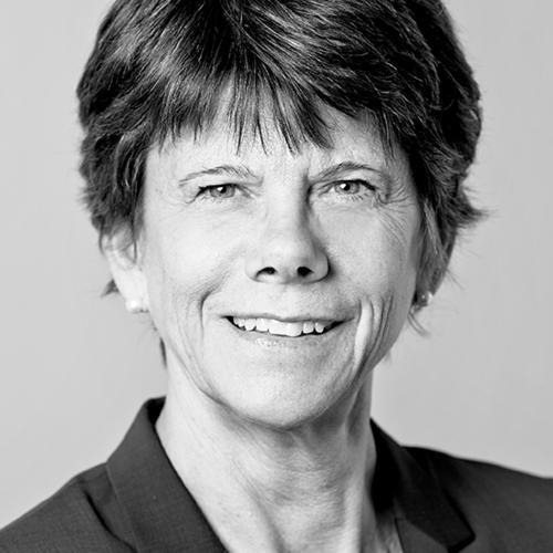 Kerstin Friberg - Strategisk projektledareIntervju