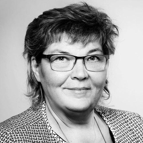 Anitta Andersson - SverigechefApoEx AB