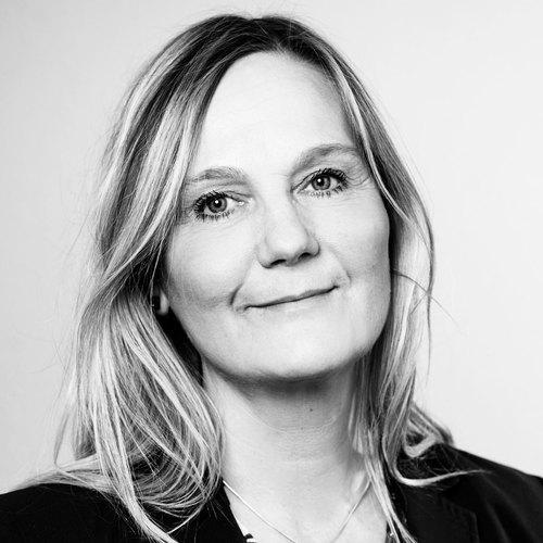 Cecilia Wallersköld - Affärsområdeschef Digital BusinessStratiteq Sweden AB