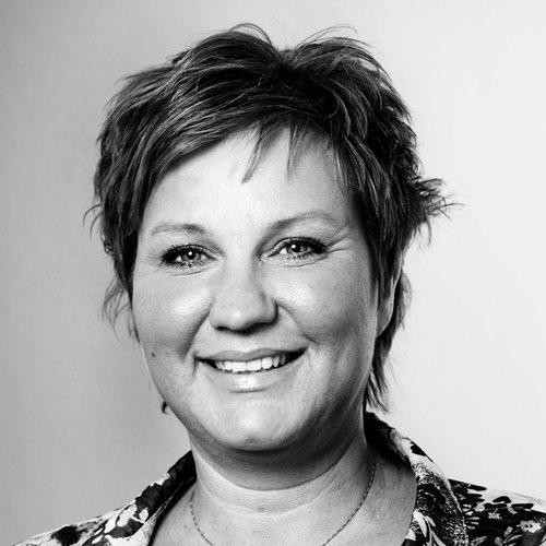 Emma Pihl - Vård- och omsorgschefBåstads kommun