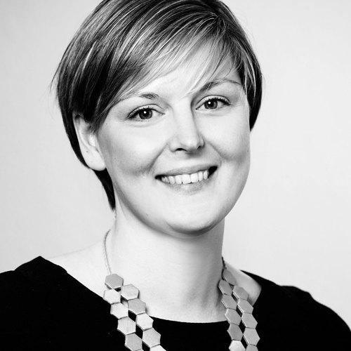 Emma Wetterstrand - Affärsenhetschef och Projektledare MalmöForsen AB