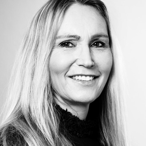 Helene Sjöström - Sales Director & Managing Director