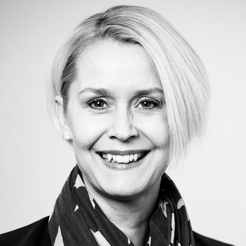 Jessica Grundström Ahldin - Verksamhetschef Drivkraft MalmöIntervju