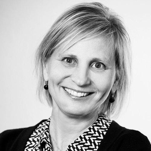 Katarina Arkehag - Kvalitets- och utvecklingschef Förvaltningen förskola och skola i Örebro kommunIntervju